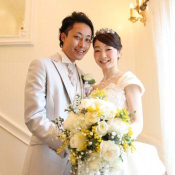 一生に一度の最高の結婚式