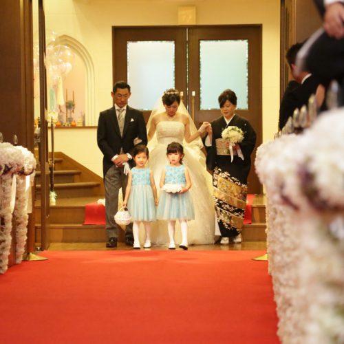 残1組!2/17(日)☆23rd Anniversary Fair【模擬結婚式】☆一年に一度のプレミアムフェア☆