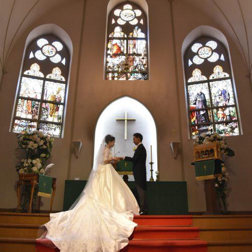 5つのスタイルから好きな結婚式場を選んでフォトウェディングプラン!